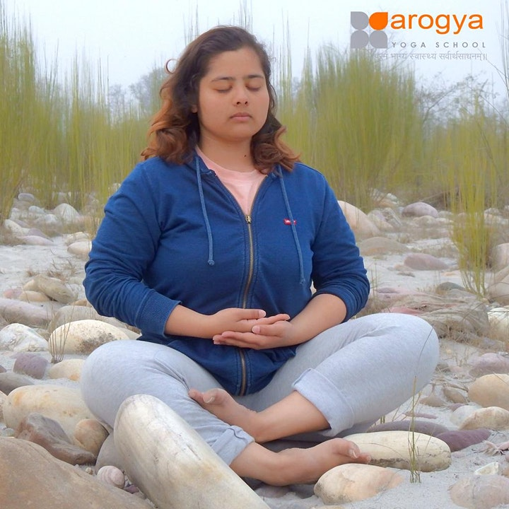 Yoga Teacher Training in Rishikesh India 3