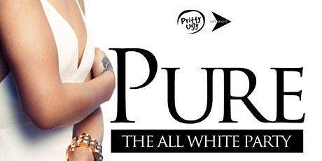 PURE WHITE DAY PARTY tickets