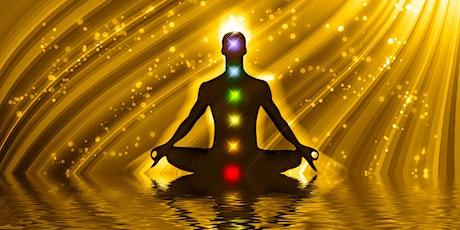6 week Meditation Course via Zoom tickets