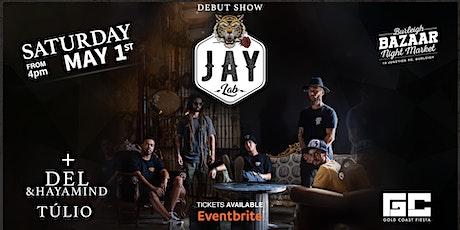 Jay Lab Experience tickets