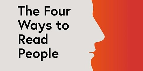 Rapport: The four ways to read people tickets