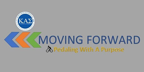 Moving Forward -Pedaling With A Purpose tickets