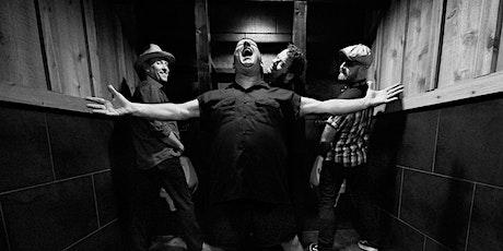 Cowboy Mouth w/ LVVRS tickets