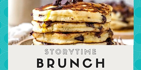 Storytime Brunch with Cousin John tickets