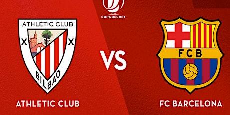 TV/VER@!.Barcelona v Athletic Bilbao E.n Viv y E.n Directo ver Partido tv billets
