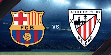 +>TV/@_@-Athletic Bilbao Barcelona E.n Viv y E.n Directo ver Partido Online entradas