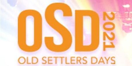 OSD 2021 tickets