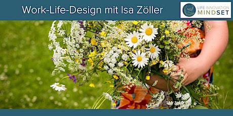12 Stunden Einzelcoaching: Mehrtägiges Work-Life-Design Tickets