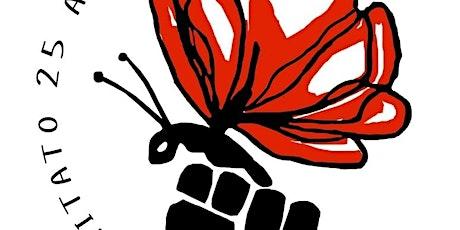 Bomba Libera Tuttə vol.12_Invisibili: storie di resistenza e liberazione biglietti