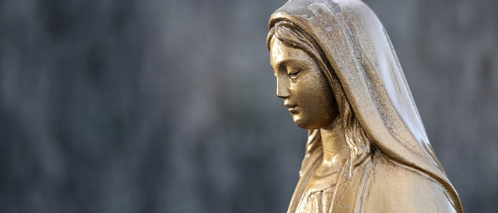 Honouring Mary Magdalene Cacao Ceremony image