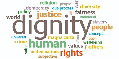 Human Dignity: Without meaning or meaningful? tickets