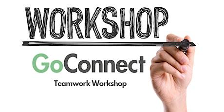 Teamwork Workshop Tickets