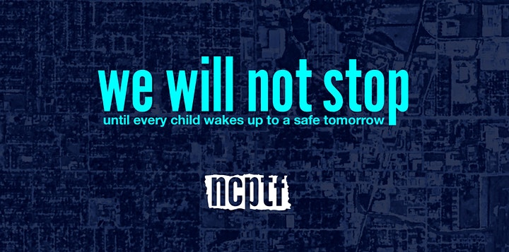 NCPTF 2021 Virtual Conference image