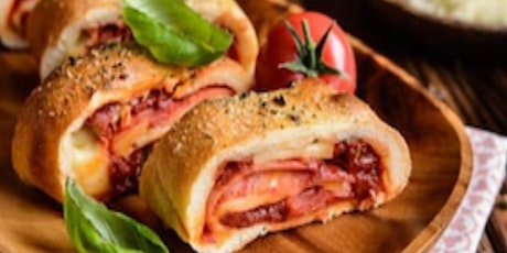 Online Class: Stromboli From Scratch tickets