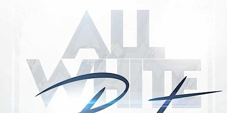 10TH ANNUAL ATLANTA MEMORIAL WEEKEND ALL WHITE PARTY! tickets