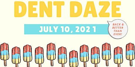 2021 Dent Daze 5K Road Race tickets