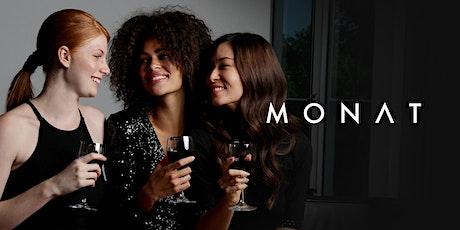 Meet MONAT- Salinas, CA tickets