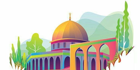 Tarawih - North West Islamic Centre   April 18 - 20 tickets