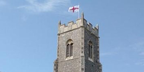St Andrew's Eaton: Annual Parochial Church Meeting tickets