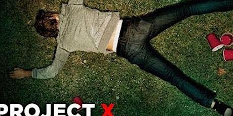 COLLEGE THURSDAYS OC - PROJECT X @ BLEU Nightclub 18+ tickets