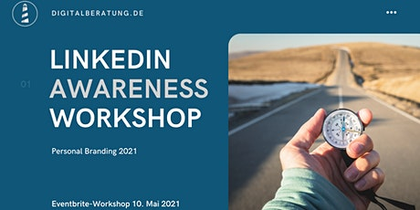 LinkedIn Awareness Workshop Tickets