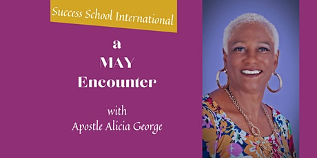 A May Encounter tickets