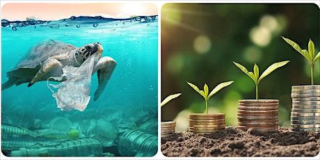 De l'océan à la finance verte: Les enjeux du développement durable billets