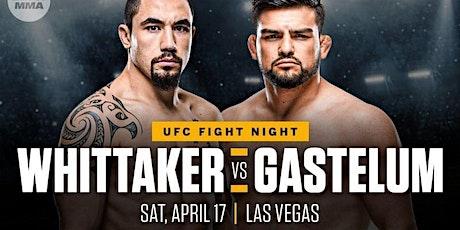 [[StREamS@//Live]]:-UFC Fight Night: Whittaker v Gastelum Fight LIVE ON fRe tickets