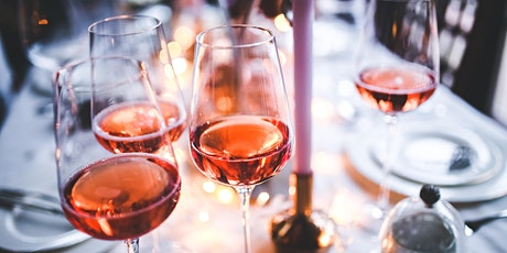 Copy of PINK PARTY - STOP AND SIP THE ROSÉ tickets