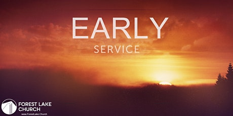 Early Service tickets