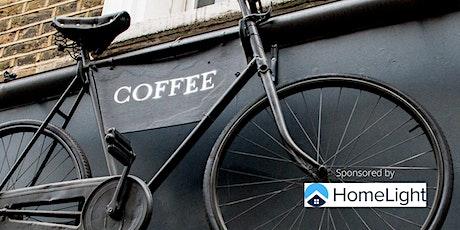 Bikes & Coffee with BikeDFW tickets