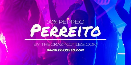 Perreito.com Atlanta's Editions tickets