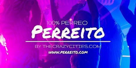 Perreito.com Atlanta's Editions tickets