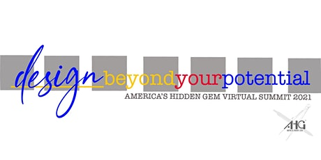 America's Hidden Gem(TM) Virtual Summit 2021 tickets