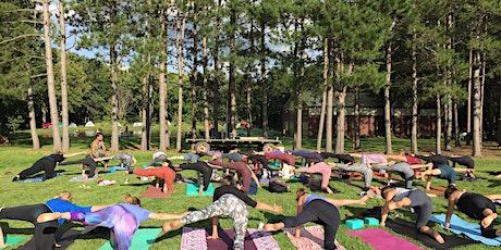 4th Annual Harvest Moon Yoga Festival tickets