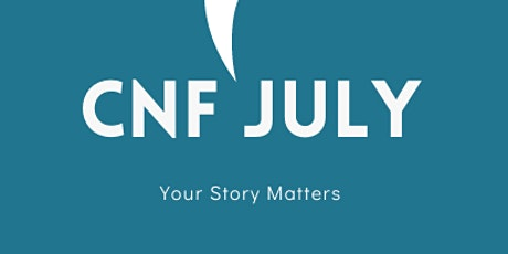 Memoir Pitching Session @CNF July tickets