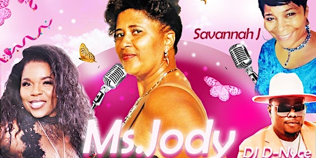 Pre Mothers Day Celebration with Ms Jody, Lysa and Friends tickets