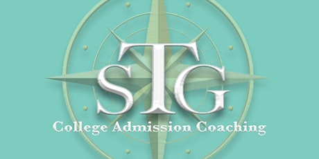FREE webinar - College Application Overview tickets