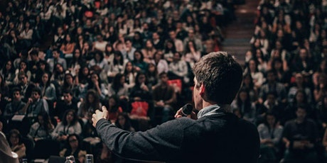 Public Speaking and the Psychology of Persuasion biglietti