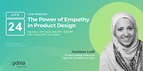The Power of Empathy in Product Design Tickets