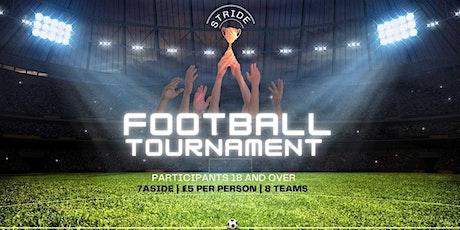 Stride Champions Tournament tickets