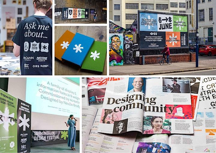 Maker Monday 26/04/21 with Luke Tonge, Birmingham Design. image