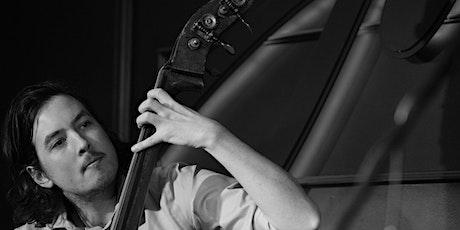 Ben Dwyer Trio feat. Phil Dwyer tickets