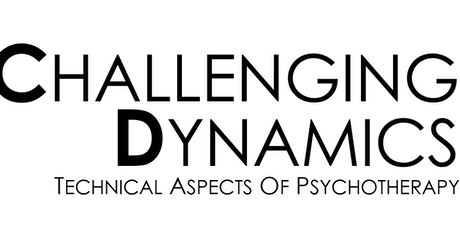 Challenging Dynamics - Silence and Timing tickets
