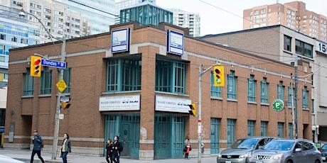 Masjid Toronto @ Dundas Taraweeh Prayer - Apr 18th tickets