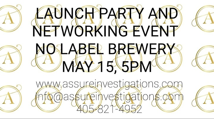 Launch Party and Business Networking Event image