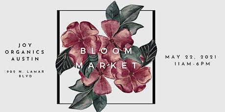 Bloom Market: A Spring Pop-Up boletos