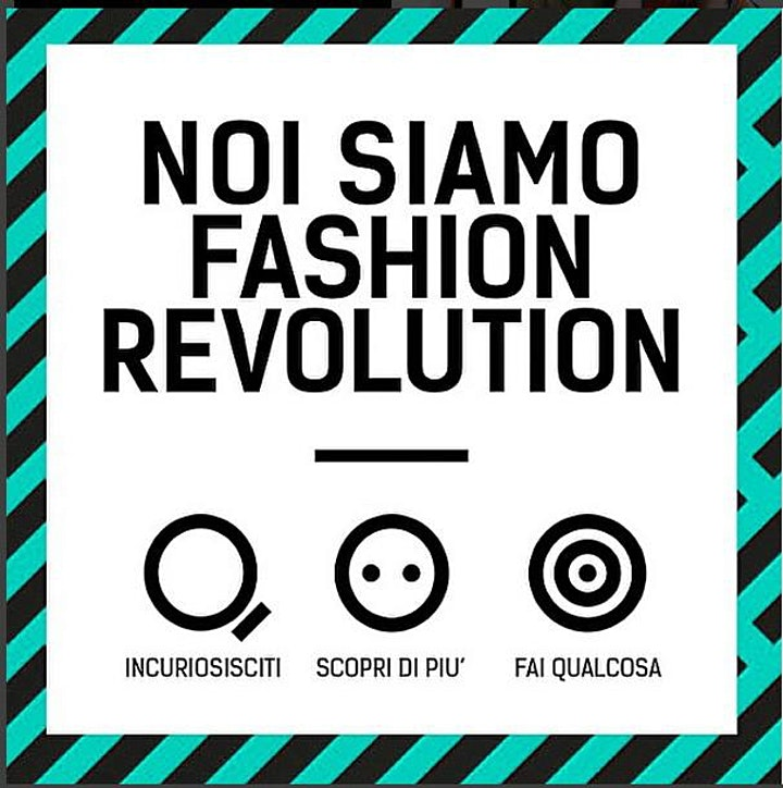 Immagine Fashion Revolution: second hand party