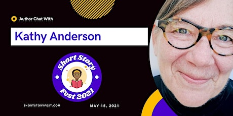 Story Fest - Author Chat with Kathy Anderson tickets