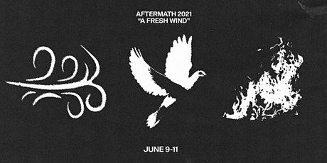 "Aftermath 2021 ""A FRESH WIND"" tickets"